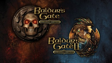 Photo of Review: Baldur's Gate Enhanced Edition