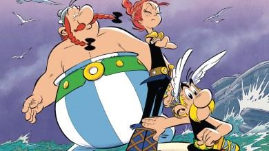 Bild von Review: Asterix (38) – Die Tochter des Vercingetorix