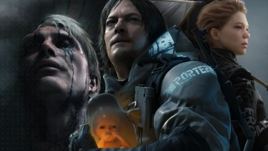 Photo of Review: Death Stranding