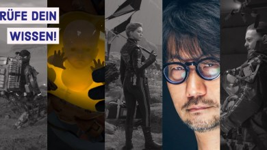 Photo of SHOCK2.Trivia – Death Stranding / Hideo Kojima