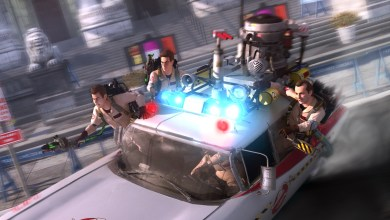 Photo of Review: Ghostbusters: The Video Game Remastered