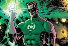 Photo of Review: Green Lantern – Pfad der Finsternis (Band 1)