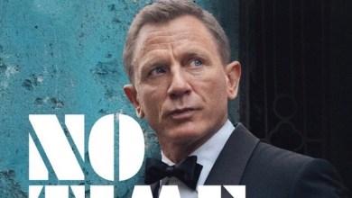 Photo of James Bond: No Time to Die – neues Poster veröffentlicht