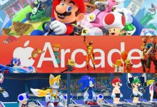"Photo of Jetzt ""fast Live!"" – SHOCK2 Podcast 188: Mobile Games, Apple Arcade & Olympia 2020"