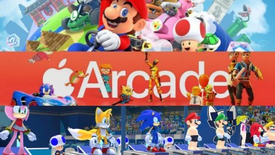 """Photo of Jetzt """"fast Live!"""" – SHOCK2 Podcast 188: Mobile Games, Apple Arcade & Olympia 2020"""
