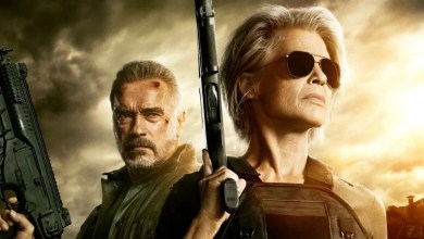 Photo of Review: Terminator: Dark Fate