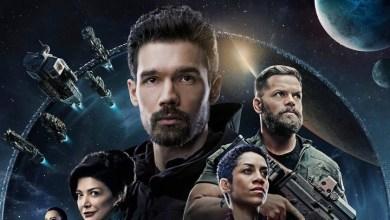 Photo of NYCC 2019: The Expanse erhält neuen Trailer zur 4. Staffel