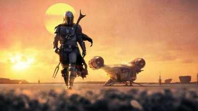 Bild von Review: So gut ist der Start von The Mandalorian