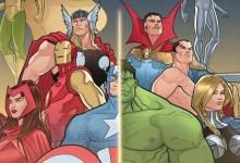 Photo of Das sind die nächsten Avengers-Comicserien
