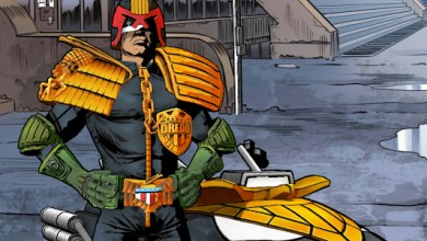Photo of Mobile-Tipp: Judge Dredd: Crime Files