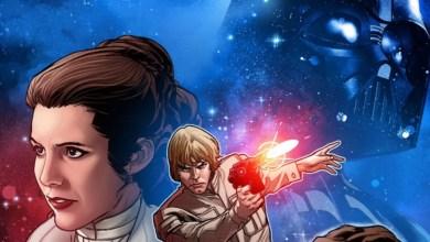 Photo of Marvel startet neue Star-Wars-Comicserie