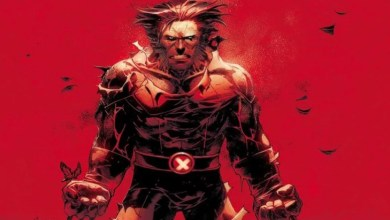 Photo of Erstes Preview zur neuen Wolverine Comic-Serie