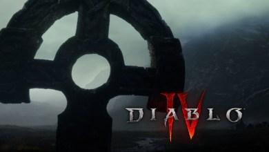 Photo of Diablo 4 mit zwei Trailern + ersten Infos angekündigt
