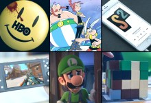 Photo of SHOCK2 Review-Podcast (November 2019) mit Asterix, Luigi's Mansion 3, Minecraft (Builders & Biomes), Watchmen & mehr