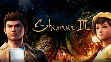 Photo of Review: Shenmue 3 (PS4)