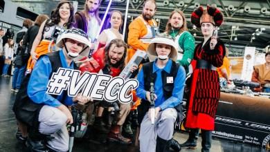 Photo of Event-Tipp: VIECC 2019/VCA 2019 – Die Vienna Comic Con an diesem Wochenende