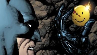 Bild von Batman-Autor dürfte an Watchmen-Projekt arbeiten