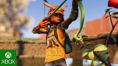 Bild von Xbox Game Showcase: Neuer Trailer zu Grounded