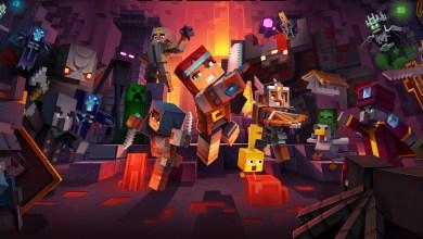 Bild von Minecraft Dungeons: neues Gameplay-Video zum Dungeon-Crawler