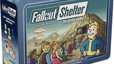 Photo of Brettspiel zu Fallout Shelter angekündigt