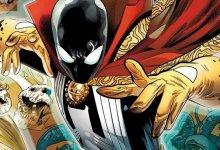Photo of Spider-Man wird (vorübergehend) zum Sorcerer Supreme