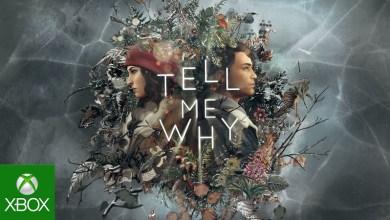 Bild von X019: Tell Me Why: Neues Spiel von Dontnod angekündigt