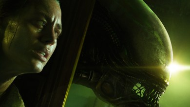 Bild von Review: Alien: Isolation (Nintendo Switch)