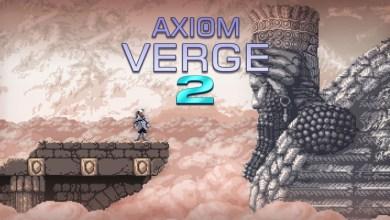 Bild von Axiom Verge 2 erscheint für Switch