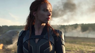 Photo of Marvel Studios' Black Widow: Der erste Trailer ist da