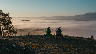 Photo of Huawei: Im Rollstuhl auf den Himalaya