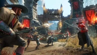 Photo of New World: Das MMORPG von Amazon Games erscheint im nächsten Jahr