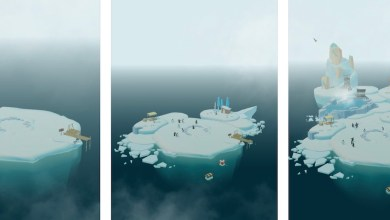 Bild von Mobile-Tipp: Penguin Isle