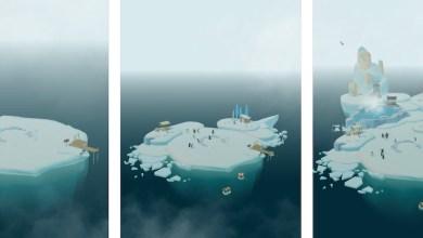 Photo of Mobile-Tipp: Penguin Isle