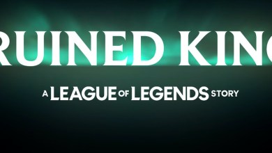Photo of Ruined King: A League of Legends Story: Solo-Rollenspiel angekündigt