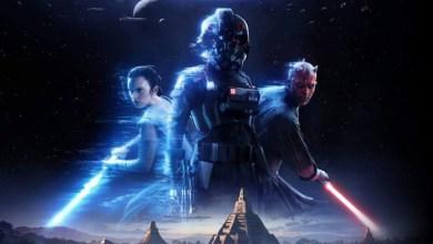 Photo of Electronic Arts: Mehr Star Wars-Spiele werden folgen