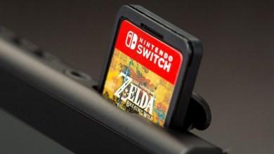 Photo of Nintendo Switch: Spiele-Cartridges mit 64GB kommen 2020