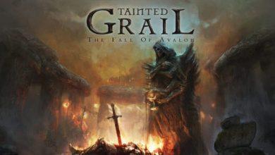 Photo of Brettspiel Tainted Grail erscheint 2020 auf Deutsch bei Pegasus Spiele