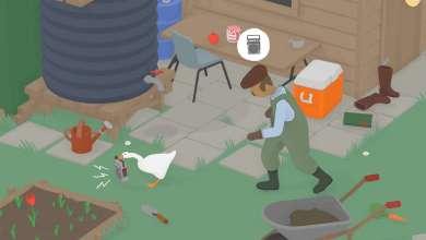 Bild von Untitled Goose Game: Zwei-Spieler-Update kommt am 23. September