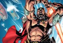 Photo of Review: Conan 2099 #1