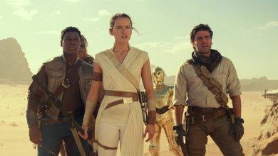 Photo of Gewinnspiel: Wir verlosen Fan-Pakete zu Star Wars: Der Aufstieg Skywalkers