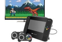 Photo of My Arcade kündigt Handheld für SNES und Mega Drive Module in einem an