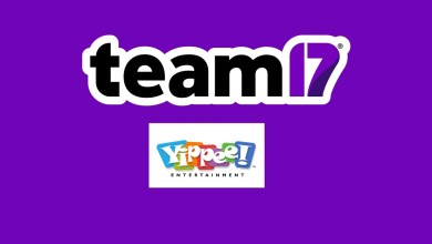 Bild von Team17 übernimmt Yippee Entertainment