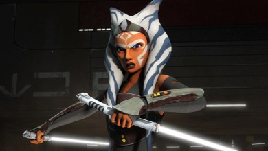 Photo of Star Wars: The Clone Wars: Start der 7. Staffel bekannt!