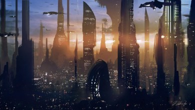 Photo of Star Wars: Neue Saga soll in der High Republic-Ära spielen