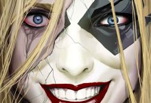 Photo of Review: Harleen #1