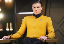 Photo of Star Trek – Strange New Worlds: Neue Serie mit Spock und Captain Pike ist fix