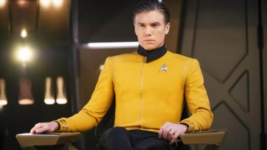 Photo of Star Trek: CBS sieht Potential für Pike-Spin-Off