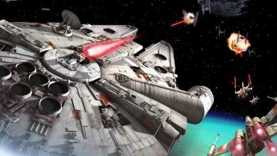 Photo of Spiele, die ich vermisse #166: Star Wars: X-Wing Alliance