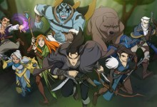Photo of Review: Critical Role 1, Vox Machina Origins