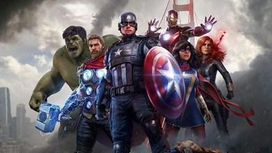 Bild von Neues Video zu Marvel's Avengers veröffentlicht